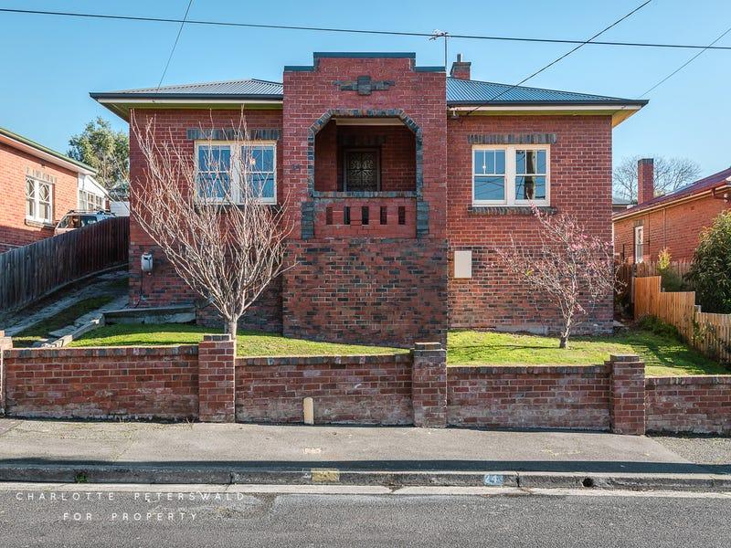 24 Jennings Street, New Town, Tas 7008