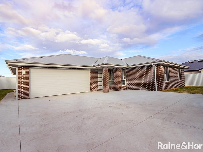 4 Austin Place, Bathurst, NSW 2795