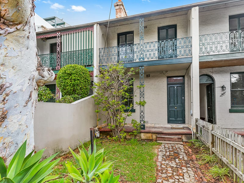 34 Lodge Street, Forest Lodge, NSW 2037