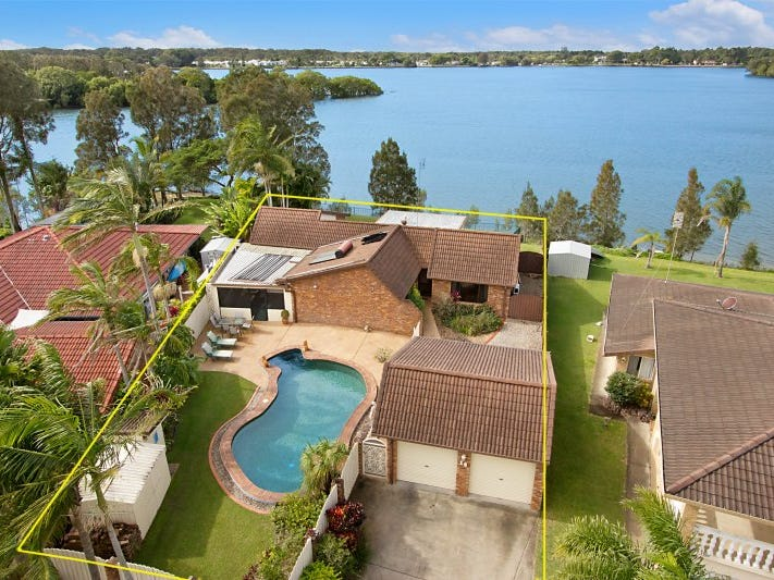 14 Seafarer Place, Banora Point, NSW 2486