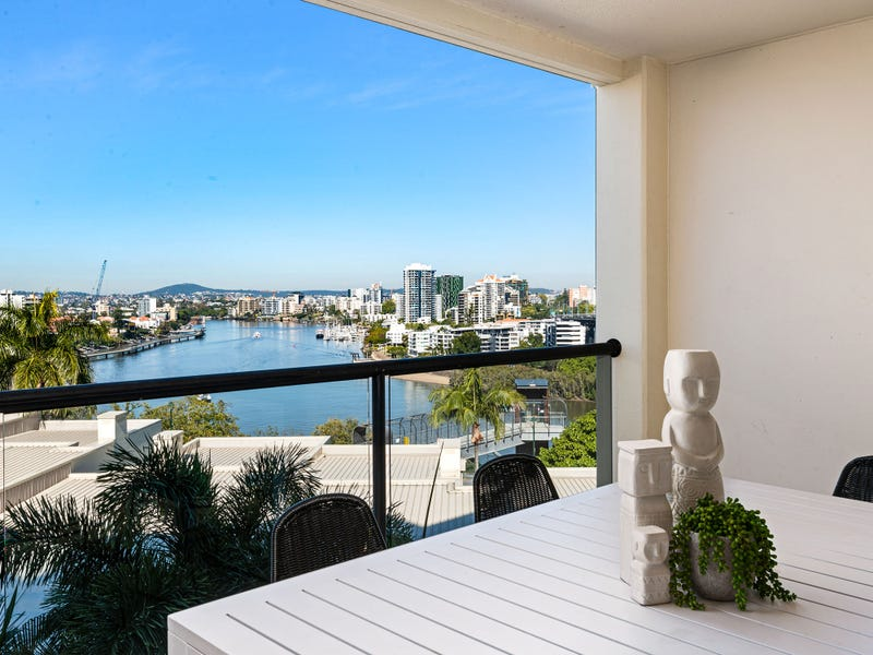 505/100 Bowen Terrace, Fortitude Valley, Qld 4006