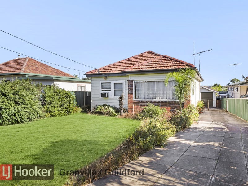 318 Woodville Road, Guildford, NSW 2161