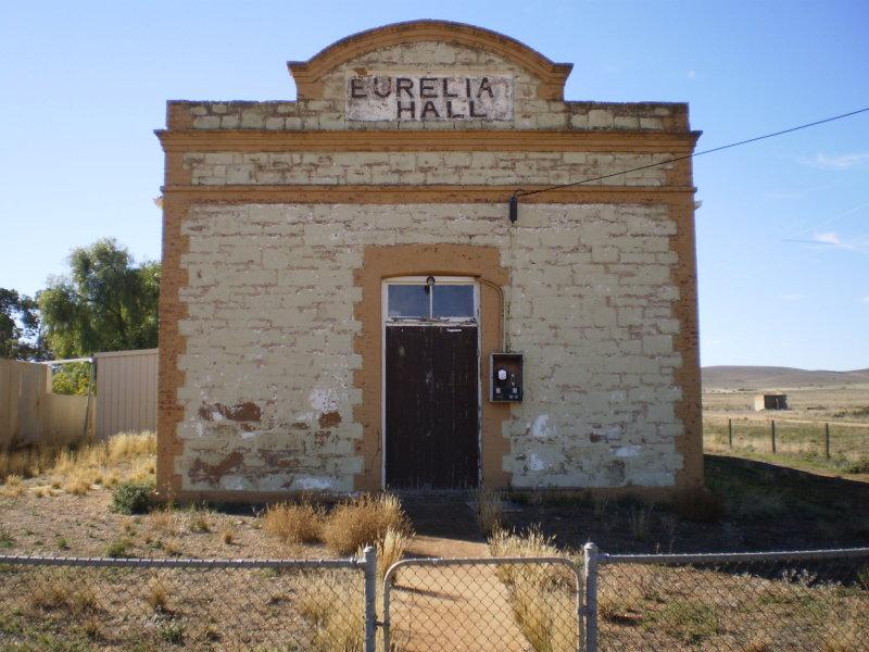 Carrieton, Eurelia, SA 5431