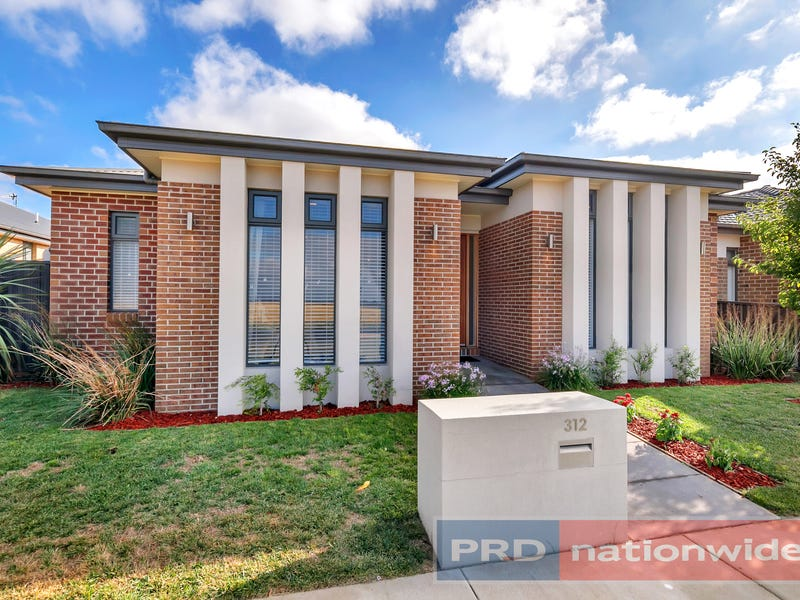 312 Cuthberts Road, Lucas, Vic 3350