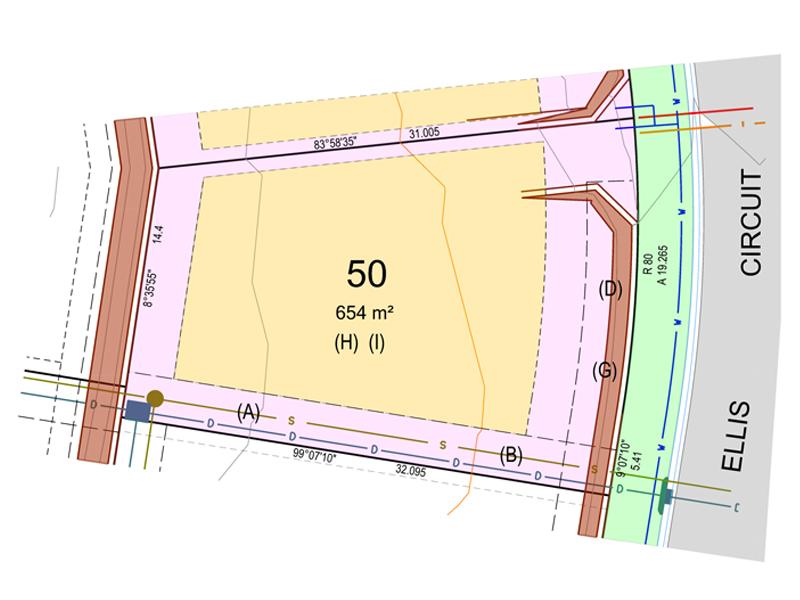 Lot 50, Ellis Circuit, Wollongbar, NSW 2477