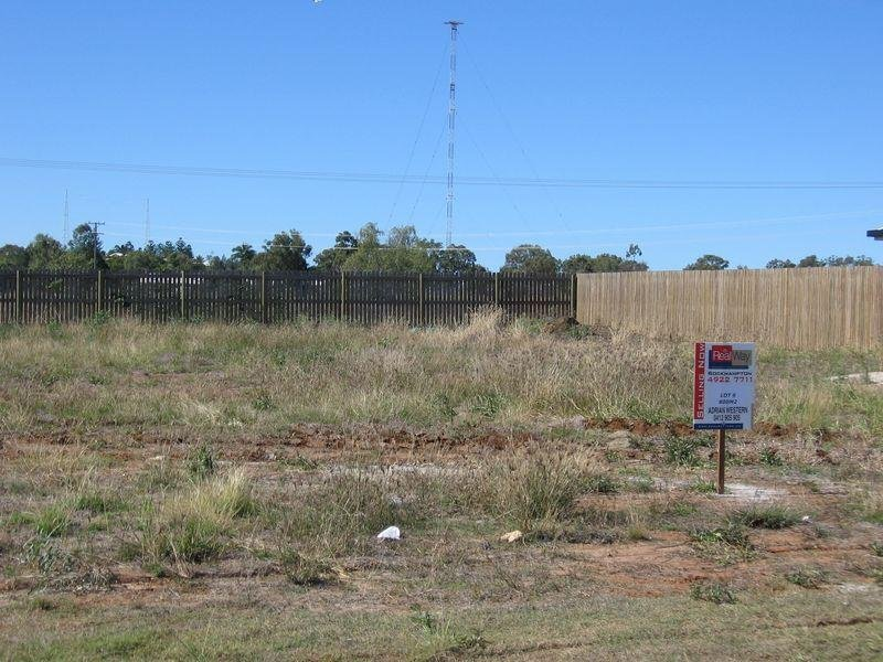 Address available on request, Gracemere, Qld 4702