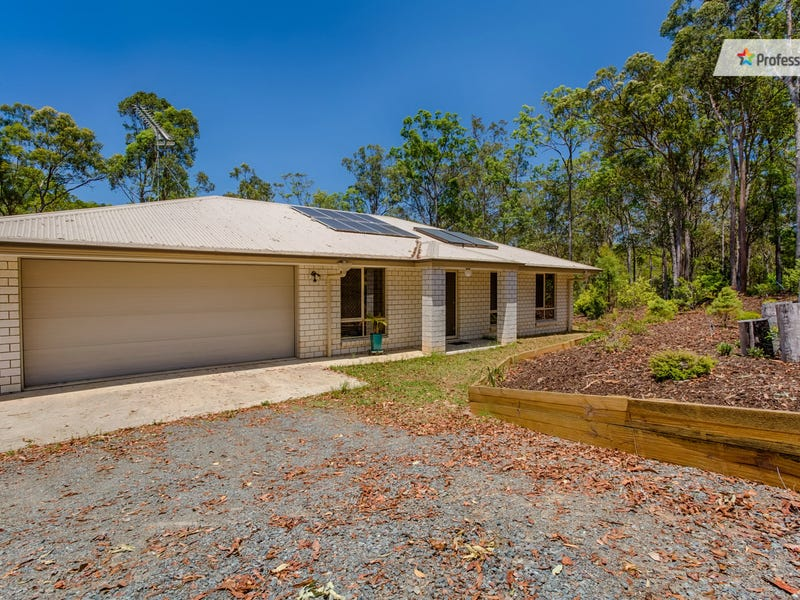 61 Herron Road, Pie Creek, Qld 4570