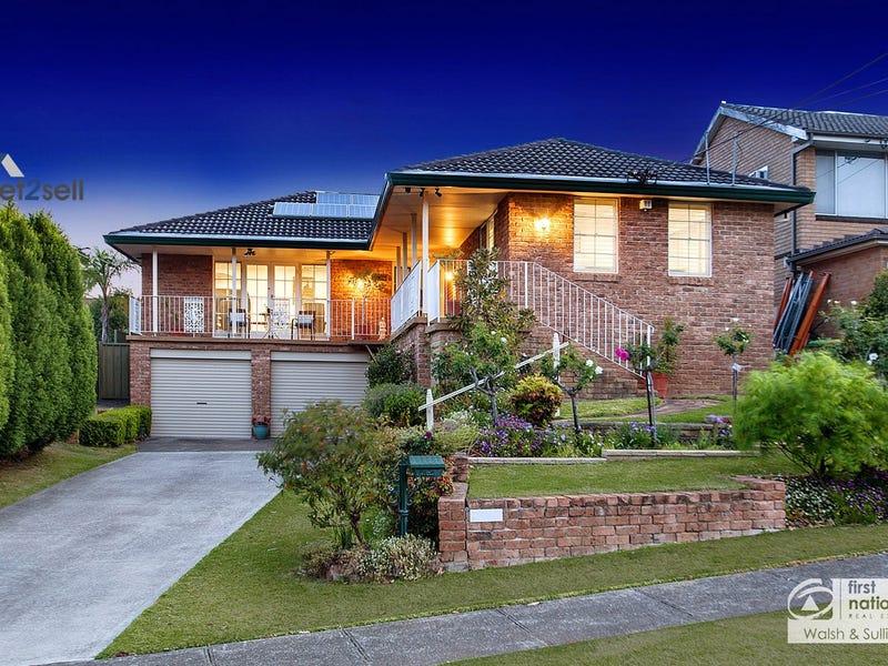 18 Ervine Street, Winston Hills, NSW 2153