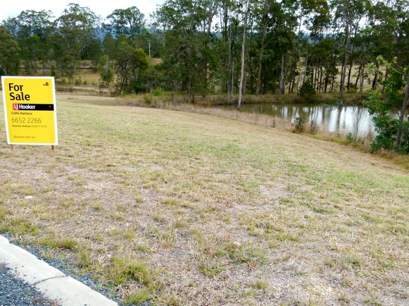 Lot 8 Thoroughbred Close, Nana Glen, NSW 2450