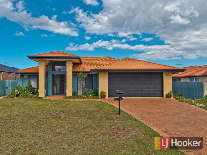 10 Johnston Place, Bracken Ridge, Qld 4017