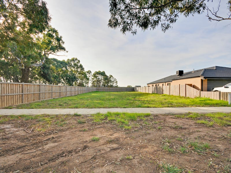 Lot 16, 112 Duke Street, Rosedale, Vic 3847