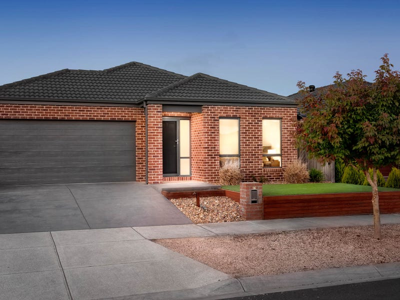 37 Aubisque Close, Plumpton, Vic 3335