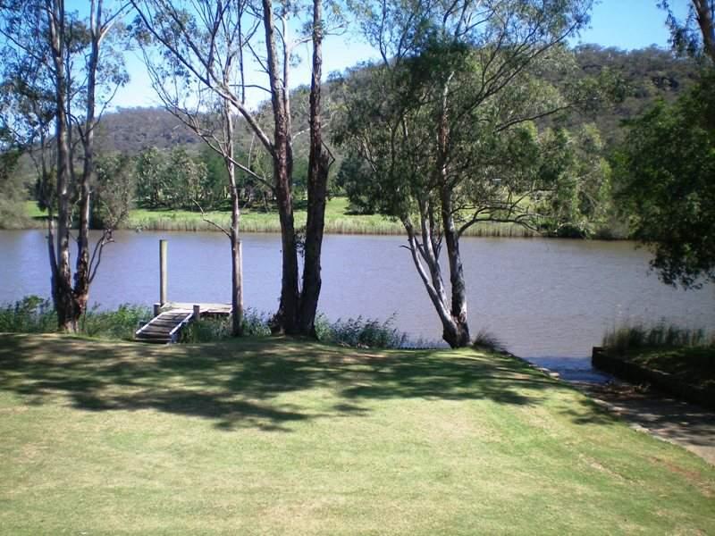 165 Settlers Road, Wisemans Ferry, NSW 2775