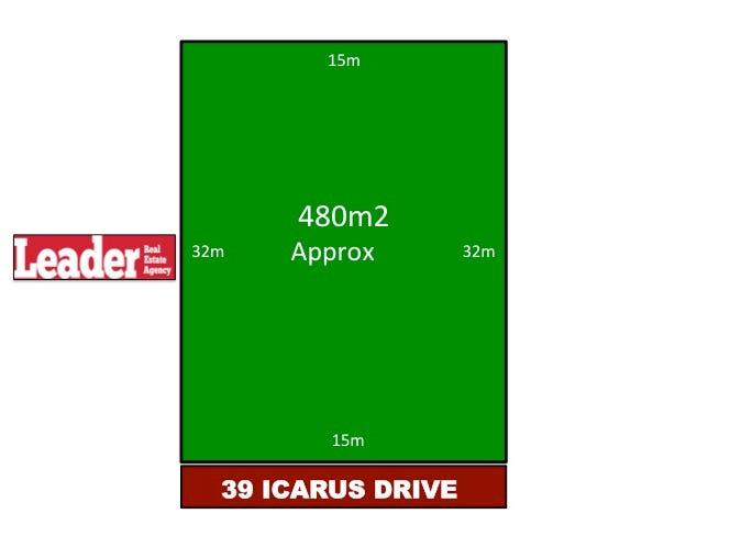 39 Icarus Drive, Kalkallo, Vic 3064