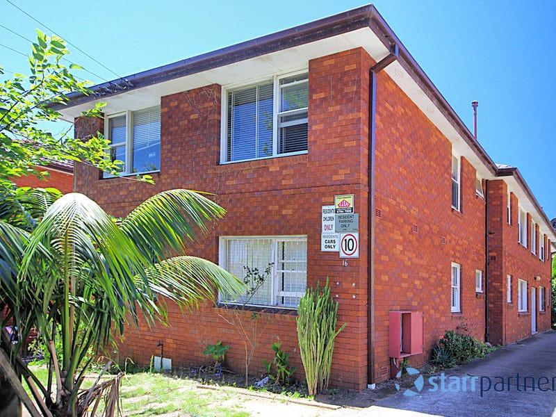 4/16 Willeroo Street, Lakemba, NSW 2195