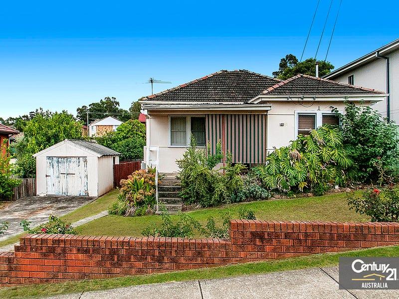40  Dorothy Street, Wentworthville, NSW 2145