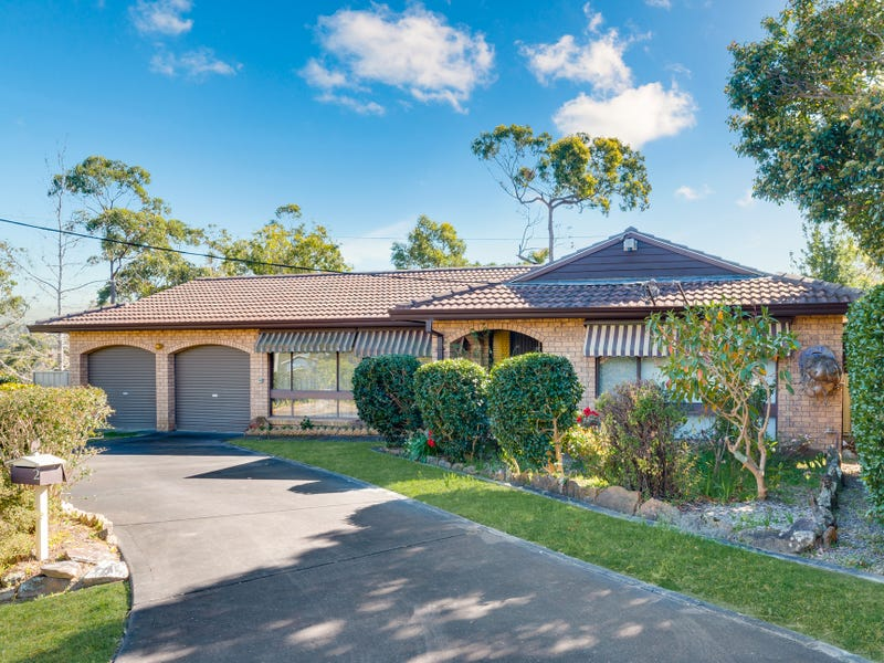 2 Nicole Place, Winmalee, NSW 2777
