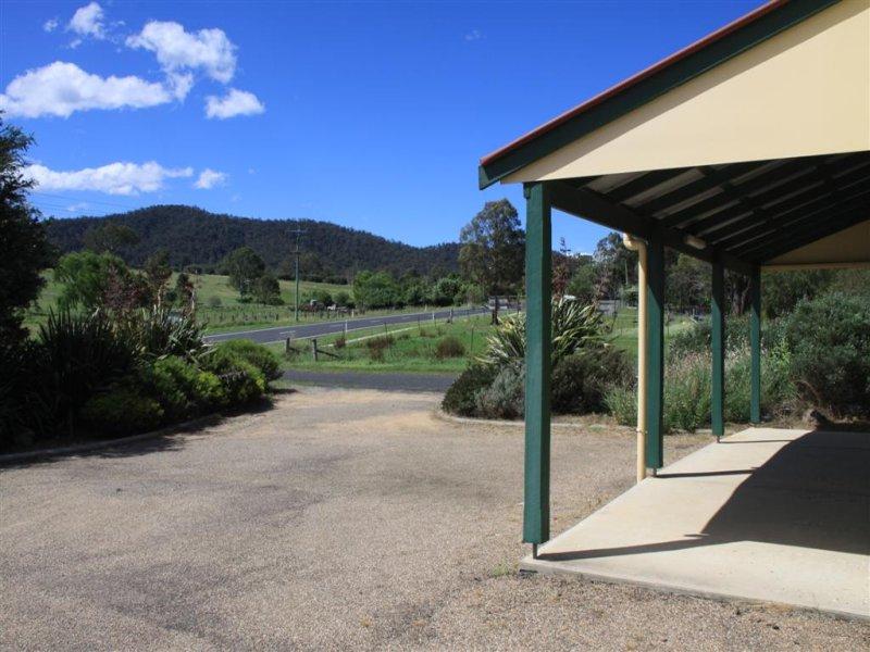 23-25 Princes Hwy, Cobargo, NSW 2550