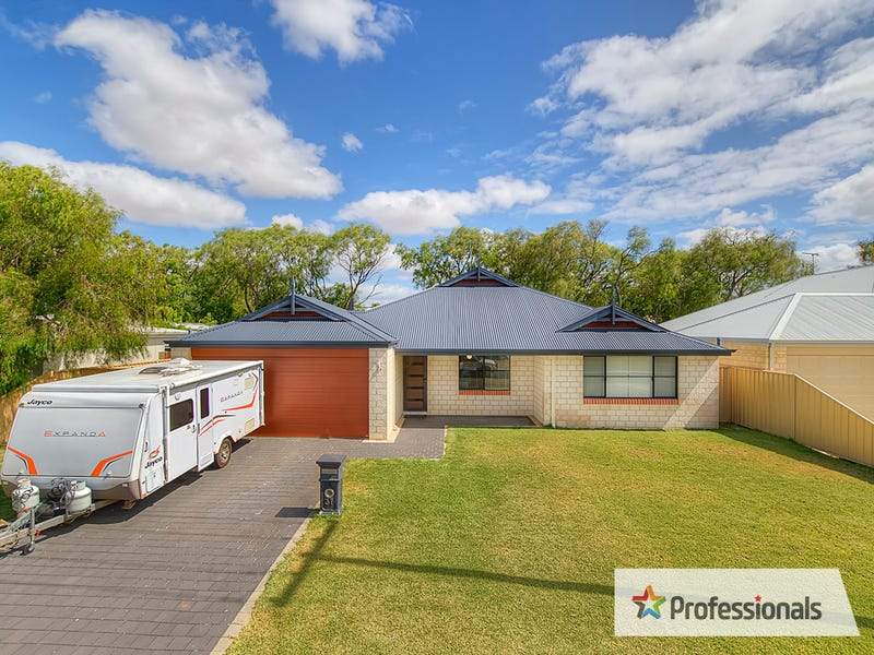 37 Davies Way, Broadwater, WA 6280