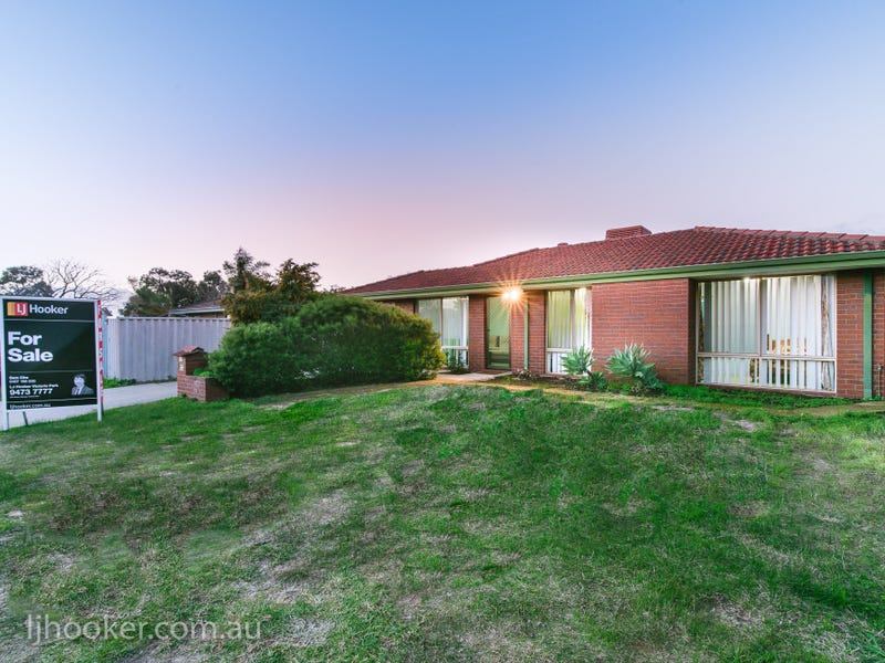 5 Firetail Court, Seville Grove
