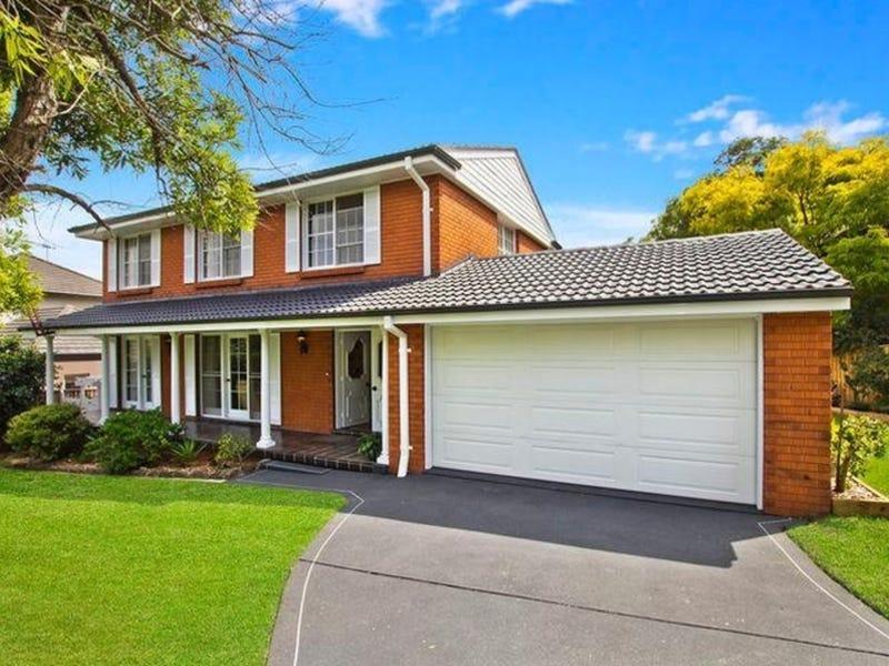 2A Marlow Avenue, Denistone, NSW 2114