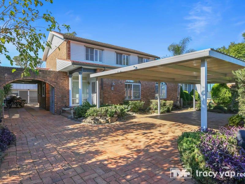 5 Tobruk Avenue, Carlingford, NSW 2118
