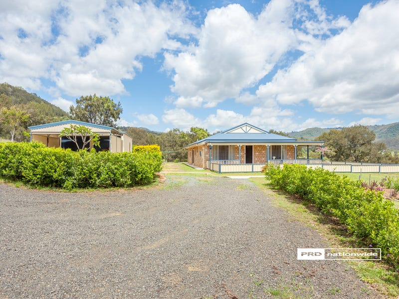 28 Dolleys Road, Withcott, Qld 4352
