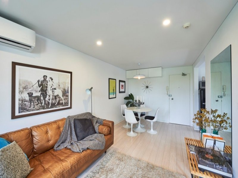 19/211 Wigram Road, Forest Lodge, NSW 2037