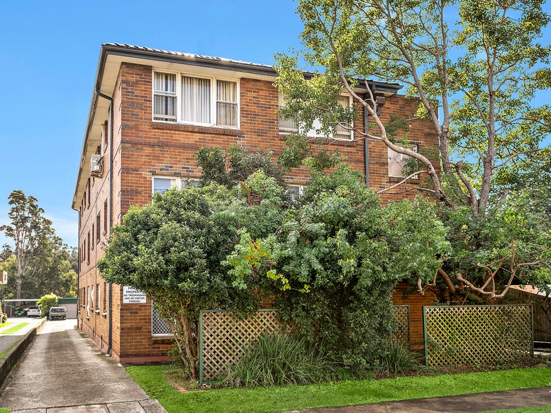 8/38 Pleasant Avenue, North Wollongong, NSW 2500