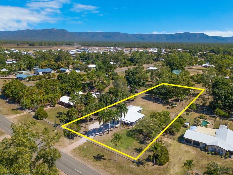 79 Ring Road, Alice River, Qld 4817