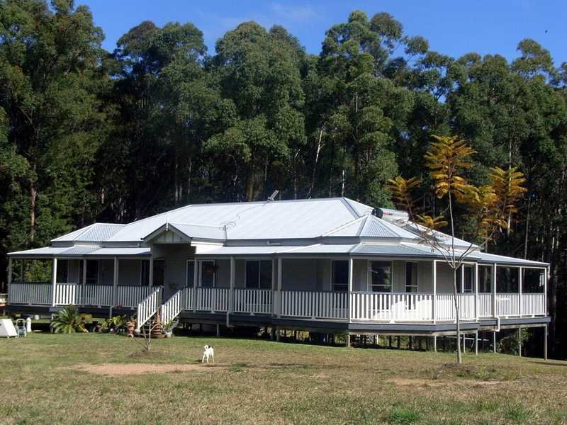 54 East Bonville Road, Bonville, NSW 2450