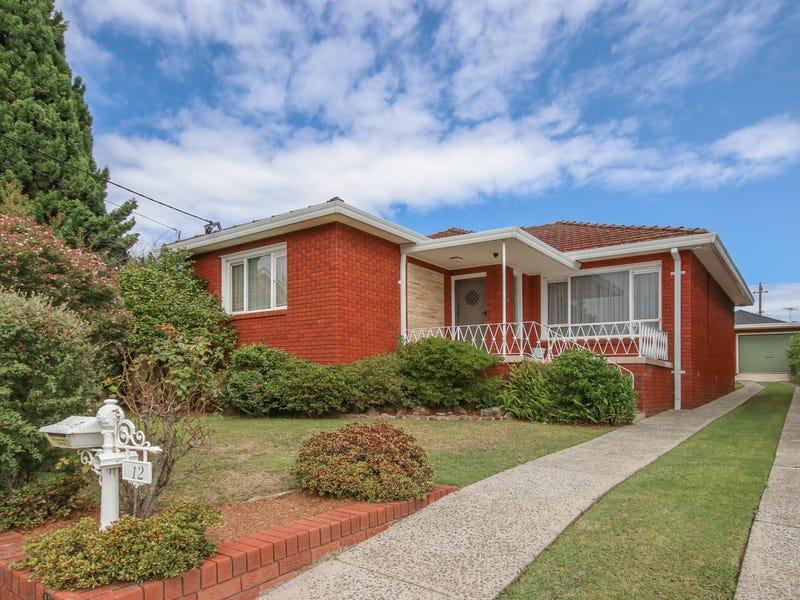 12 Bradman Street, Narwee, NSW 2209
