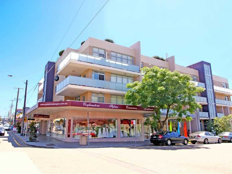 5/284 Rocky Point Road, Ramsgate, NSW 2217