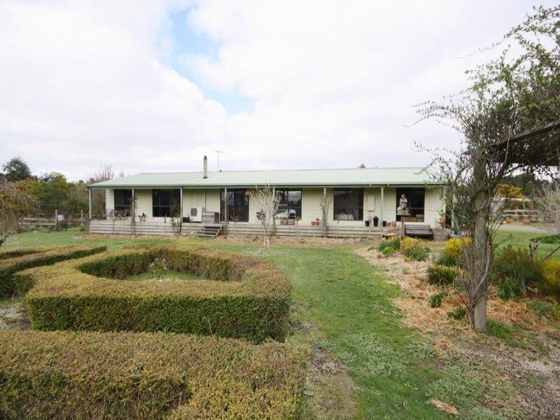 4000 Colac-Ballarat Road, Enfield, Vic 3352