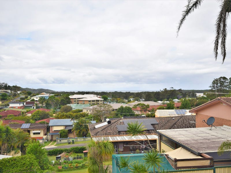 8  Talara Cr, Nambucca Heads, NSW 2448