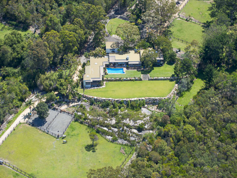 325 McCarrs Creek Road, Terrey Hills, NSW 2084