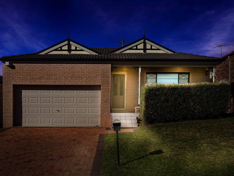 8 Blackburn Avenue, West Hoxton, NSW 2171