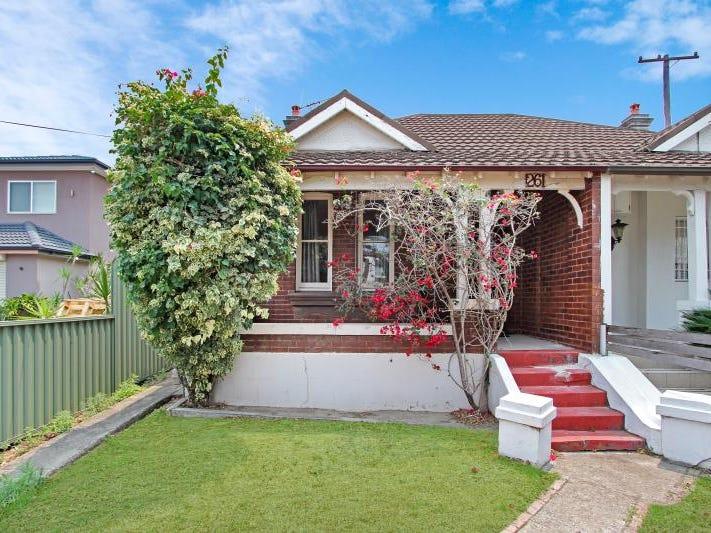 261 Rocky Point Road, Sans Souci, NSW 2219