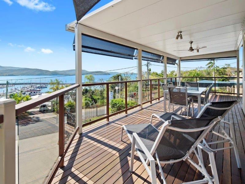6/22 Airlie Crescent, Airlie Beach, Qld 4802