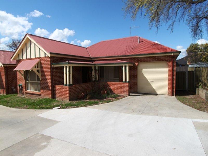 1/67 Rocket Street, Bathurst, NSW 2795