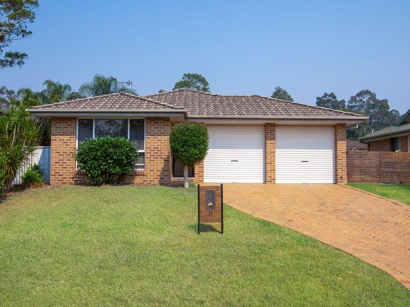 8 Casuarina Crescent, Metford, NSW 2323
