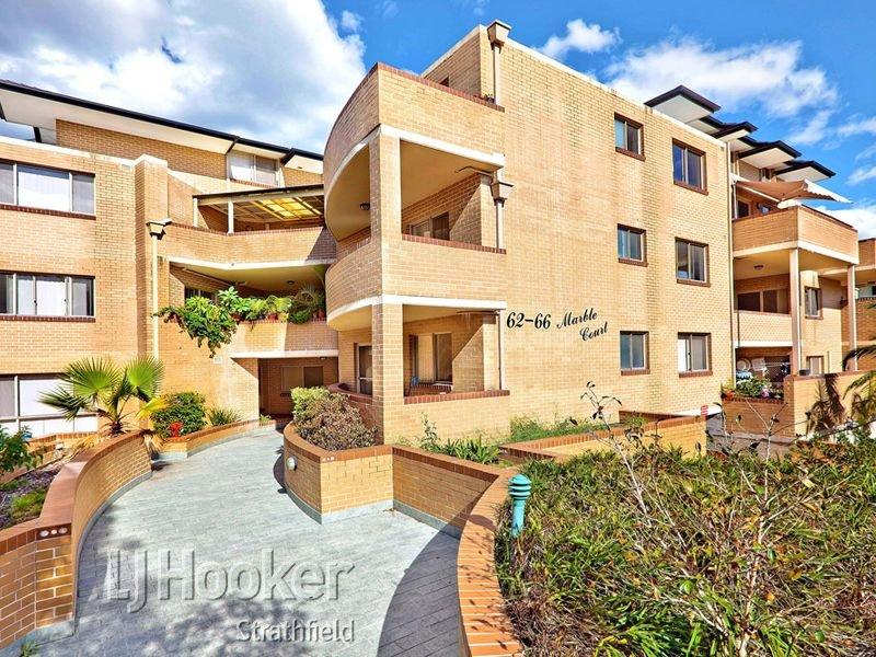 5/62-66 Courallie Avenue, Homebush West, NSW 2140