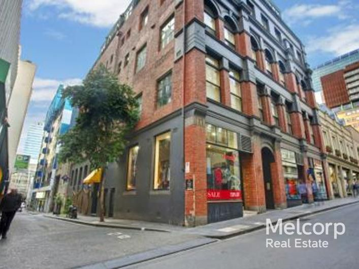 L 3 306/18 Russell Place, Melbourne, Vic 3000
