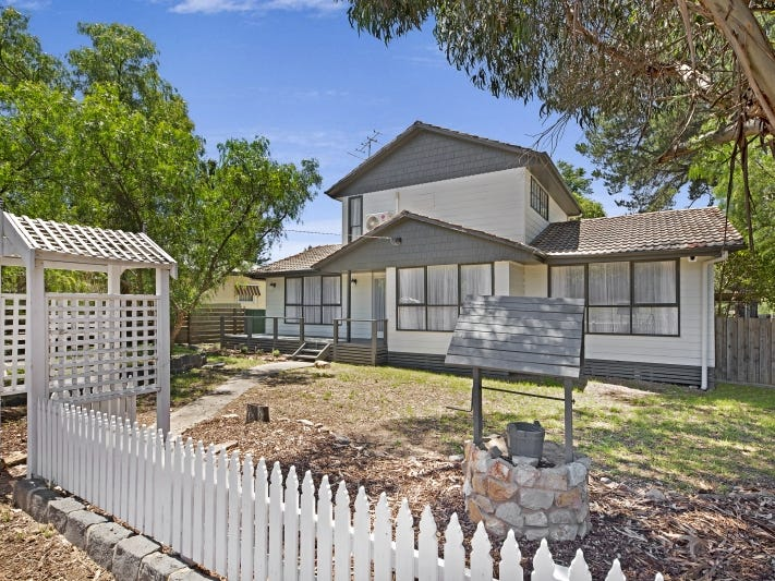 46 Wright Street, Heathcote, Vic 3523