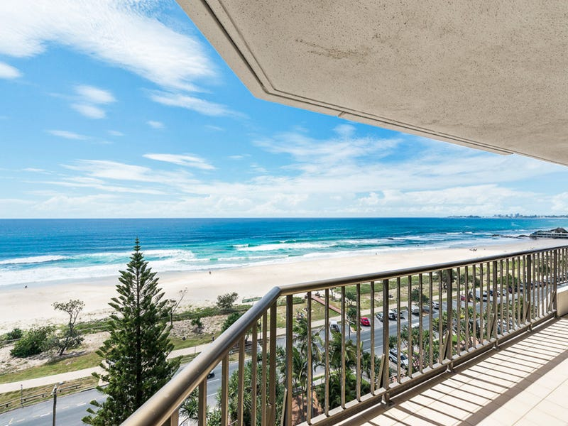 9A/828 Pacific Parade, Currumbin, Qld 4223