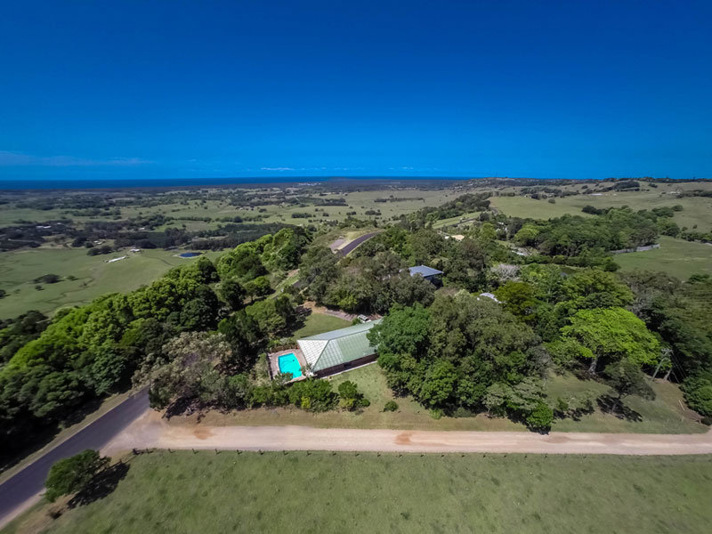 203 Coolamon Scenic Drive, Coorabell, NSW 2479