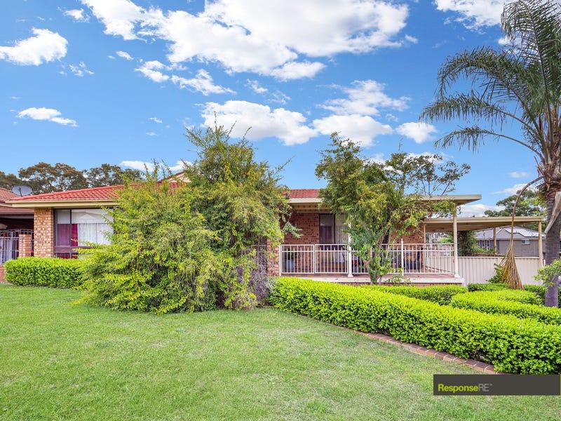 115 Hoyle Drive, Dean Park, NSW 2761