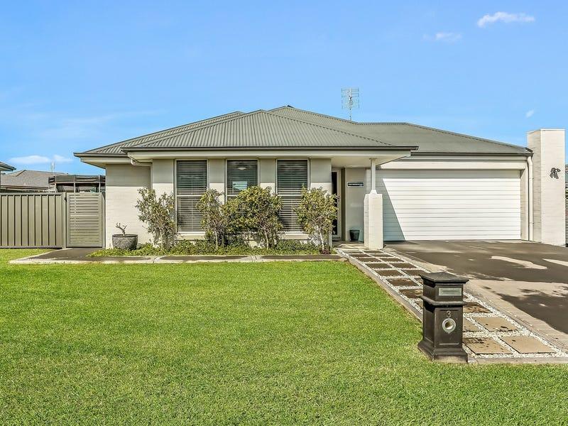 3 Moorebank Road, Cliftleigh, NSW 2321