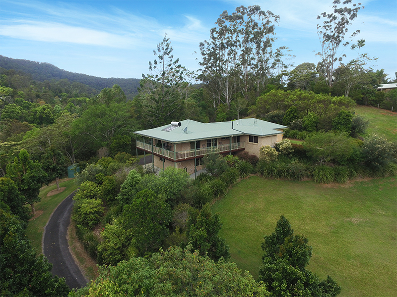3 TOON CLOSE, Uki, NSW 2484