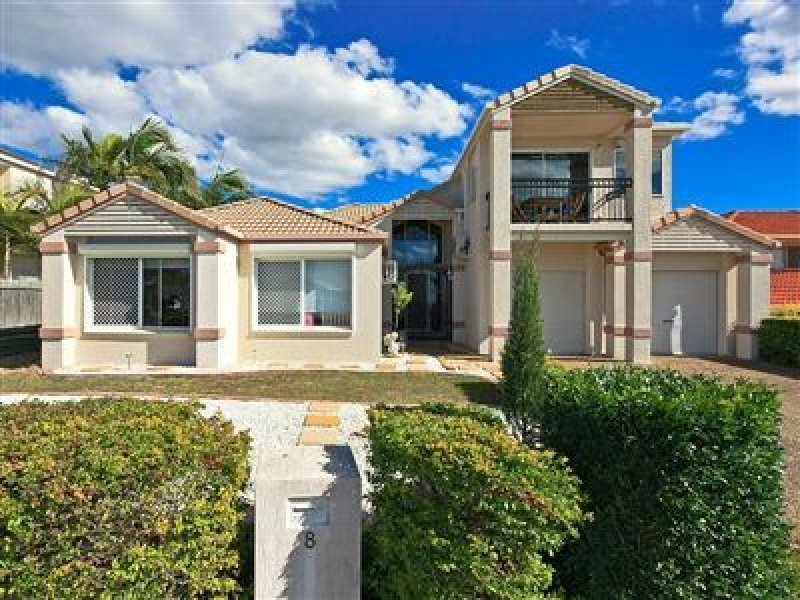8 Nexus Close, Edens Landing, Qld 4207